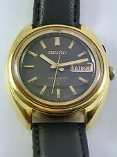 Vintage Seiko Bell-Matic Automatic Japan Made Men's Wristwatch N232