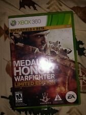 Medal of Honor: Limited Edition  (Xbox 360, 2010)