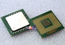 INTEL XEON Server CPU processore 2,8 Ghz 512 KB cache 533 sl6vn SUPPORTO 604