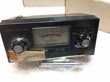 Cb Citizen Band Kaise Sk-2100 Swr / Power Meter / Rfs Meter - never used Nos