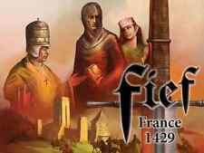 Fief France 1429, NEW