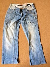 Next maternity jeans size 10R