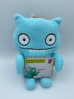 """Ugly Dolls Ice-Bat RARE Plush Toy 9"""" Inch Blue Warmly Yours Surprise New w/Tags"""