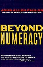 Beyond Numeracy by John Allen Paulos (2013, E-book)