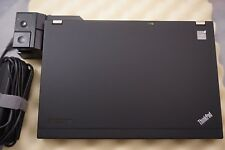 Lenovo ThinkPad X230 w/Dock i5-3320M 2.6GHz 4GB 500GB HDD Bluetooth Win8.1Pro