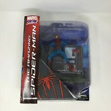 The Amazing Spider-Man Movie Action Figure Complete Diamond Select Marvel