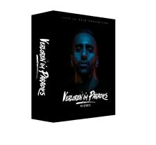 PA SPORTS - VERLOREN IM PARADIES (LIMITED FANBOX)  3 CD+MERCHANDISING NEU