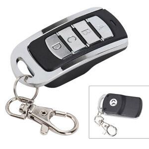 868Mhz Remote Control Duplicator Gate Key Fob Garage Door for HORMANN HSM2/4 UK