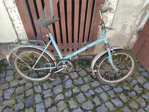 Mifa Klapprad, DDR, Rad, Fahrrad