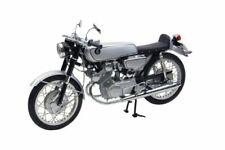 Honda CR93 Racing Bike (Black) Ebbro 10029 1/10 scale