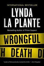 Wrongful Death: An Anna Travis Novel, La Plante, Lynda, New Book
