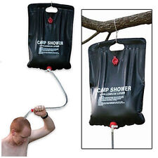 unbranded portable camping showers u0026 accessories