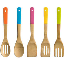 Premier Bamboo Cooking Utensils