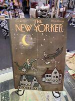 The New Yorker: October 22, 1960 Full Magazine/Theme Cover
