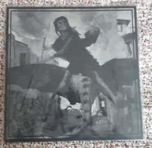 Coven of the Worm - 1992-1996 LP (Grausamkeit, Moonblood, Nagelfar)