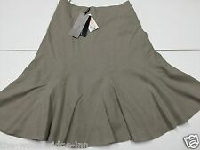 BNWT MARKS & SPENCER AUTOGRAPH SIZE 10 LIGHT GREEN LADIES SKIRT (RRP £35) 4W