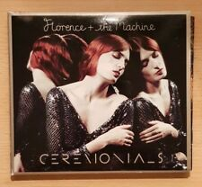 Florence And The Machine - Ceremonials [2 x CD Deluxe Digipak]