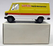 Conrad 1/50 Scale - 3064 Mercedes Benz MEWA Model Van