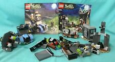 Lego Monster Fighters - Includes Lego and Two Instruction Booklets - 9466 #149