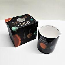"Magpie Large ""Planetaria"" Mug New and Boxed"