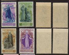 ITALY 1948 Saint Caterina Mint **  Sc.489-492 (Sa.574/577)