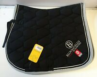 HKM Renault Bloomfields Saddle Cloth  Saddlepad Horse Rug VS 91259100