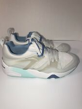 Puma Size 8.5 Mens Blaze of Glory X Pink Dolphin Shoes 362217-01 $140 MSRP