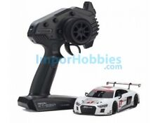Kyosho Mini-z RWD Audi R8 LMS 2015 blanco ( W-mm / Kt531p) MR03