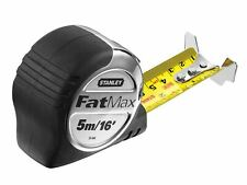 Stanley Tools FatMax® Pro Pocket Tape with Metric & Imperial Grade
