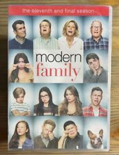 Modern Family - The Complete Series DVD Seasons 1-11 Brand New Free Shipping USA