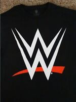 WWE Logo Wrestling WWE Officially Licensed T-Shirt
