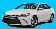 Super White II Toyota 040 acrylic enamel single stage auto restoration car paint