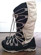Columbia Loveland Mid Omni-Heat Boots Womens Winter Snow Waterproof Lace-Up 6.5