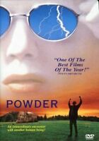 ~~~POWDER~~~WIDESCREEN~~~NEW SEALED DVD!!!!