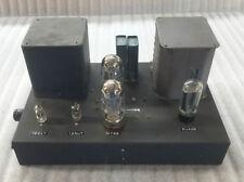 60 watt Kt88 Tube Amplifier with Ultra Linear circuit