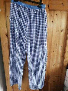 Calvin Klein Pyjama Bottoms Size Medium