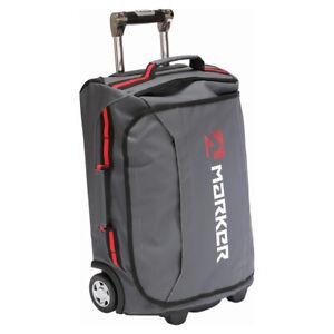 Marker Status Carry on 20'' Rolling Bag   Luggage & Ski Bag   1872890