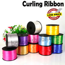 50 M Curling String Colours Balloon Ribbon Balloons Weight Gift Decoration Fancy