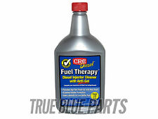 Diesel Fuel Therapy Fuel Treatment Fuel Additive Injector Cleaner CRC 05432