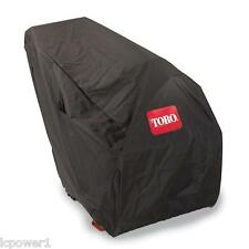 [TOR] [490-7466] Toro Deluxe Cover Two Stage Snowthrower Snowblower Protector