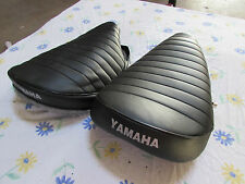 YAMAHA DT175 -ENDURO CT1 -1972  MODEL REPLACEMENT SEAT COVER(AT1 AT3)(#48)