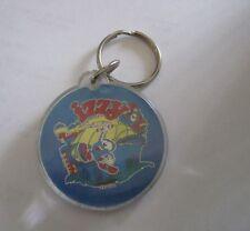 Izzy Atlanta Mascot Olympic Key Chain New