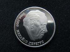 Ukraine - 2 Gryvnas  coin 2004 Mykhailo Deregus-one of the brightest artists