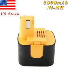 12V 3.0AH Ni-MH Battery for Panasonic EY9200 EY9201 EY9001 EY9101 EY9106B EY9108