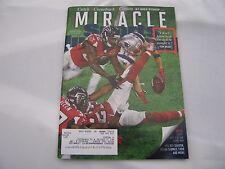 "'Miracle"" New England Patriots vs Atlanta Falcons  Sports Illustrated 02-13-17"