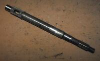 EF1A11409 1975 Evinrude 50 HP Prop Shaft PN 0386659 Fits 1975-1988