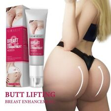 Breast Butt Enhancer Skin Firming and Lifting Body Cream Busty Sexy Body Care