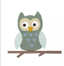 Sizzix Bigz Die - Owl - Sophie Guilar 662587