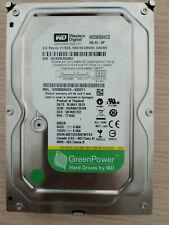 "Disco Duro Western Digital Green Power: SATA 3.5"" 500GB : Modelo WD5000AVCS"