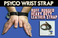Wrist Escape, Leather - Psychiatric